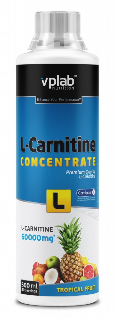 L- Carnitin Concentrate