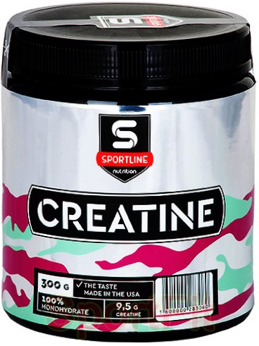 SportLine Creatine Powder
